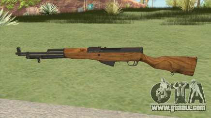 SKS (Rising Storm 2: Vietnam) for GTA San Andreas