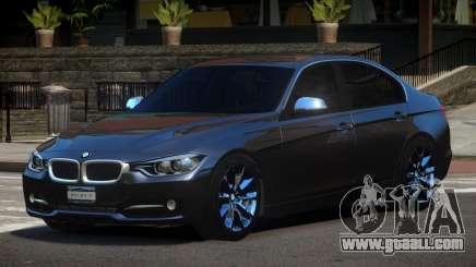 BMW 335i V1.1 for GTA 4