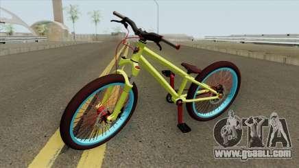 Street Bike for GTA San Andreas