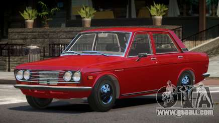 Datsun 510 V1.0 for GTA 4