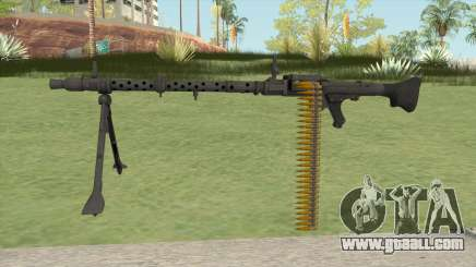 MG-34 (Rising Storm 2: Vietnam) for GTA San Andreas
