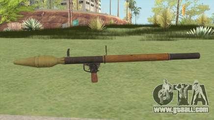 RPG-2 (Rising Storm 2: Vietnam) for GTA San Andreas