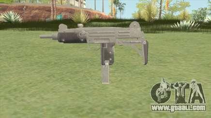 UZI (Terminator: Resistance) for GTA San Andreas