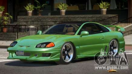 Dodge Stealth GT for GTA 4