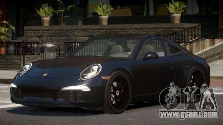 Porsche Carrera S V1.2 for GTA 4