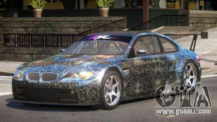 BMW M3 GT2 S-Tuning PJ5 for GTA 4