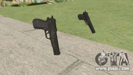 Browning HP (Rising Storm 2: Vietnam) for GTA San Andreas