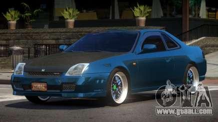 Honda Prelude ST for GTA 4