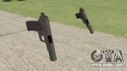 Tokarev TT-33 (Rising Storm 2: Vietnam) for GTA San Andreas