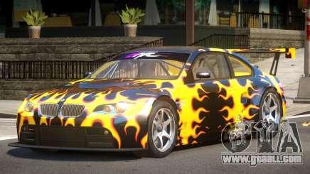 BMW M3 GT2 S-Tuning PJ3 for GTA 4