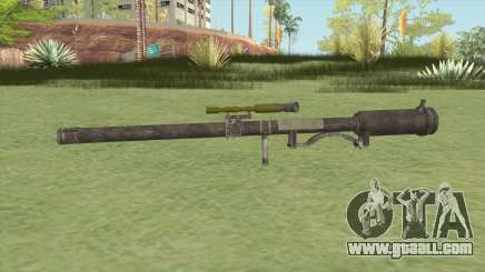 M18 Recoilless Rifle (Rising Storm 2) for GTA San Andreas