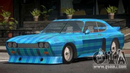 Ford Capri RS Tuned PJ2 for GTA 4