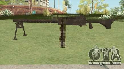 M1919 (Rising Storm 2: Vietnam) for GTA San Andreas