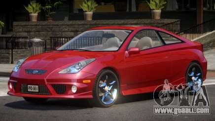 Toyota Celica ST for GTA 4