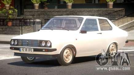 Dacia 1310 Tuned for GTA 4