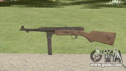 MP-41 (Fog Of War) for GTA San Andreas