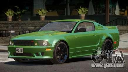 Saleen S281 Spec for GTA 4