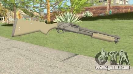 Remington 870 (Hunt Down The Freeman) for GTA San Andreas