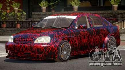 Chevrolet Lacetti GT PJ1 for GTA 4