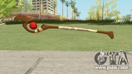 Megumin Wand for GTA San Andreas
