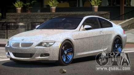BMW M6 ST PJ2 for GTA 4
