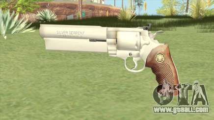 Silver Serpent (Resident Evil) for GTA San Andreas