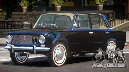 VAZ 2101 ST for GTA 4