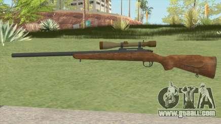 M40 (Rising Storm 2: Vietnam) for GTA San Andreas