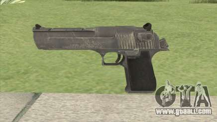 Desert Eagle (COD 4: MW Edition) for GTA San Andreas