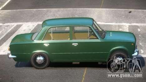 VAZ 2101 ST V1.2 for GTA 4
