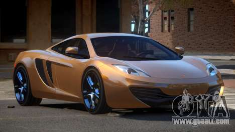 McLaren MP4-12C R-Tuned for GTA 4