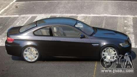BMW M3 E92 S-Tuned for GTA 4