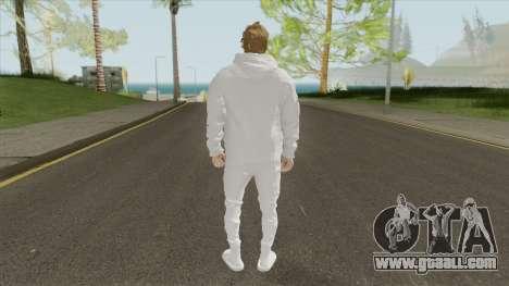 Antoine Griezmann for GTA San Andreas