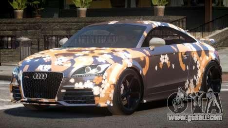 Audi TT R-Tuning PJ2 for GTA 4