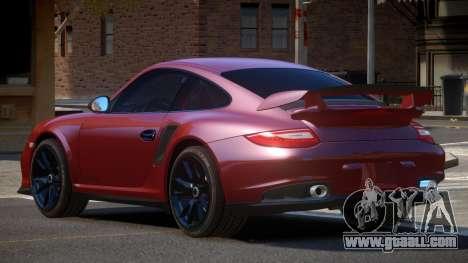 Porsche 911 GT2 V2.3 for GTA 4