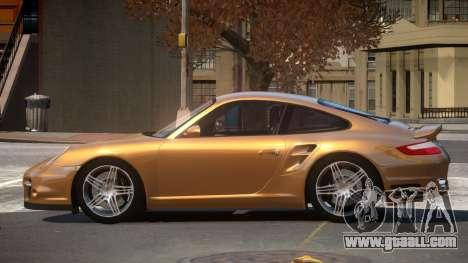 Porsche 997 RT for GTA 4