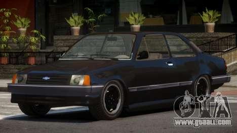 Chevrolet Chevette Old for GTA 4