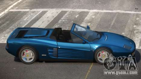 Ferrari Testa Rossa AL53 for GTA 4