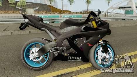 Yamaha YZF R1 2004 for GTA San Andreas