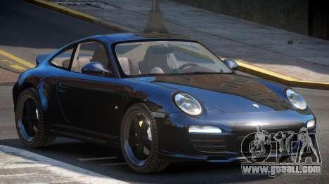 Porsche 911 LS for GTA 4