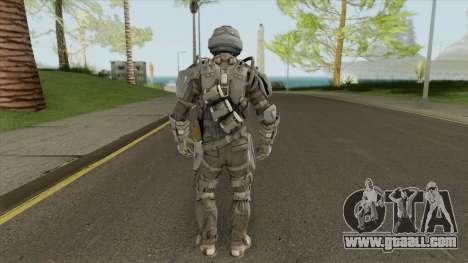 Trooper (Killzone: Shadow Fall) for GTA San Andreas