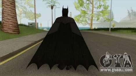 Batman (Injustice 2) for GTA San Andreas