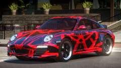 Porsche 911 GT-Sport PJ1 for GTA 4