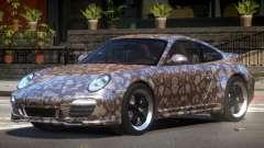 Porsche 911 GT-Sport PJ3 for GTA 4