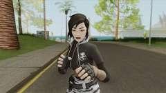 Sorana V3 (Fortnite) for GTA San Andreas