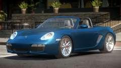 Porsche Boxster GT for GTA 4