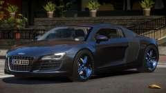 Audi R8 LS for GTA 4
