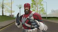 Red Guardian (MCU) for GTA San Andreas