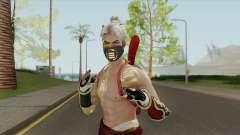 Yin Yang (Special Skin) for GTA San Andreas