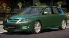 Mazda 3 RS for GTA 4